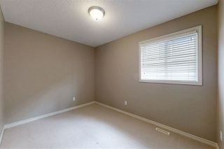 Photo 19: 8107 SHASKE Drive in Edmonton: Zone 14 House for sale : MLS®# E4154574