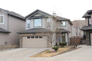 Photo 1: 8107 SHASKE Drive in Edmonton: Zone 14 House for sale : MLS®# E4154574