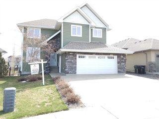 Main Photo: 5024 CEYLON Close: Sherwood Park House for sale : MLS®# E4155342