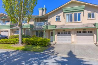 """Photo 8: 205 13888 70 Avenue in Surrey: East Newton Townhouse for sale in """"Chelsea Gardens"""" : MLS®# R2369176"""