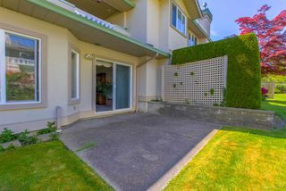 """Photo 20: 205 13888 70 Avenue in Surrey: East Newton Townhouse for sale in """"Chelsea Gardens"""" : MLS®# R2369176"""