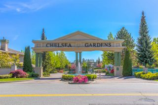 """Photo 7: 205 13888 70 Avenue in Surrey: East Newton Townhouse for sale in """"Chelsea Gardens"""" : MLS®# R2369176"""