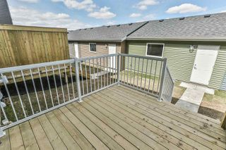 Photo 22: 114 SOUTHFORK Road: Leduc Attached Home for sale : MLS®# E4156884