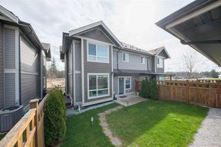 Photo 19: 11109 240 Street in Maple Ridge: Cottonwood MR House 1/2 Duplex for sale : MLS®# R2371152