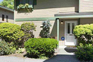 Photo 19: 11712 KINGSBRIDGE Drive in Richmond: Ironwood Townhouse for sale : MLS®# R2371517