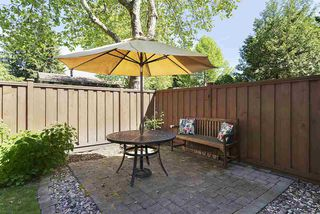 Photo 1: 11712 KINGSBRIDGE Drive in Richmond: Ironwood Townhouse for sale : MLS®# R2371517