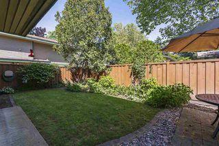 Photo 17: 11712 KINGSBRIDGE Drive in Richmond: Ironwood Townhouse for sale : MLS®# R2371517
