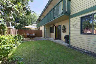 Photo 16: 11712 KINGSBRIDGE Drive in Richmond: Ironwood Townhouse for sale : MLS®# R2371517