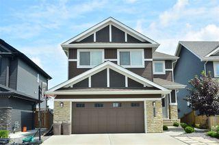 Main Photo: 3240 WINSPEAR Crescent in Edmonton: Zone 53 House for sale : MLS®# E4158035