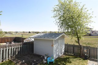 Photo 29: 42 Greenwood Crescent in Regina: Normanview West Residential for sale : MLS®# SK773108