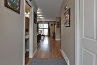 Photo 2: 107 87 BROOKWOOD Drive: Spruce Grove Townhouse for sale : MLS®# E4158542