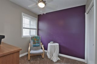 Photo 18: 107 87 BROOKWOOD Drive: Spruce Grove Townhouse for sale : MLS®# E4158542