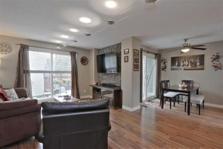 Photo 5: 107 87 BROOKWOOD Drive: Spruce Grove Townhouse for sale : MLS®# E4158542