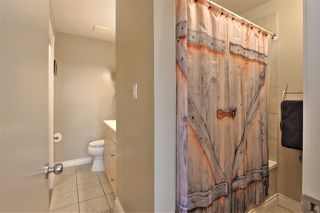 Photo 15: 107 87 BROOKWOOD Drive: Spruce Grove Townhouse for sale : MLS®# E4158542