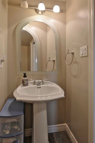Photo 12: 107 87 BROOKWOOD Drive: Spruce Grove Townhouse for sale : MLS®# E4158542