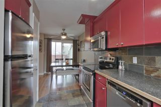 Photo 10: 107 87 BROOKWOOD Drive: Spruce Grove Townhouse for sale : MLS®# E4158542