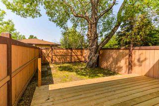 Photo 42: 2582 138A Avenue in Edmonton: Zone 35 Townhouse for sale : MLS®# E4159268
