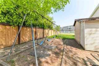 Photo 49: 2582 138A Avenue in Edmonton: Zone 35 Townhouse for sale : MLS®# E4159268