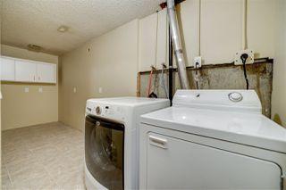Photo 40: 2582 138A Avenue in Edmonton: Zone 35 Townhouse for sale : MLS®# E4159268