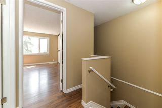 Photo 20: 2582 138A Avenue in Edmonton: Zone 35 Townhouse for sale : MLS®# E4159268