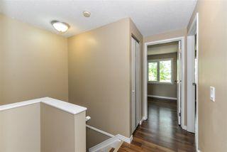 Photo 26: 2582 138A Avenue in Edmonton: Zone 35 Townhouse for sale : MLS®# E4159268