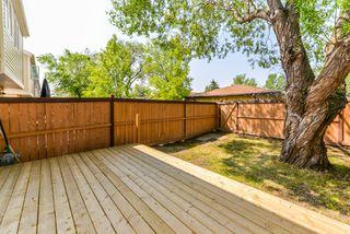 Photo 44: 2582 138A Avenue in Edmonton: Zone 35 Townhouse for sale : MLS®# E4159268