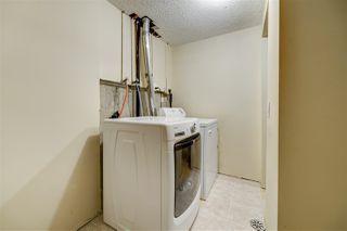Photo 39: 2582 138A Avenue in Edmonton: Zone 35 Townhouse for sale : MLS®# E4159268