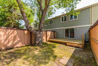 Photo 45: 2582 138A Avenue in Edmonton: Zone 35 Townhouse for sale : MLS®# E4159268