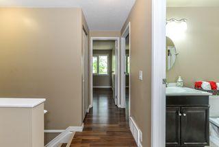 Photo 27: 2582 138A Avenue in Edmonton: Zone 35 Townhouse for sale : MLS®# E4159268
