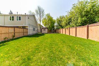 Photo 50: 2582 138A Avenue in Edmonton: Zone 35 Townhouse for sale : MLS®# E4159268