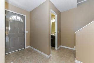 Photo 3: 2582 138A Avenue in Edmonton: Zone 35 Townhouse for sale : MLS®# E4159268