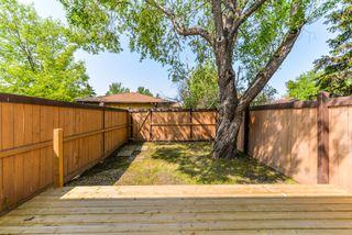 Photo 43: 2582 138A Avenue in Edmonton: Zone 35 Townhouse for sale : MLS®# E4159268
