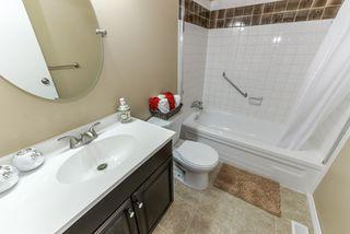 Photo 35: 2582 138A Avenue in Edmonton: Zone 35 Townhouse for sale : MLS®# E4159268