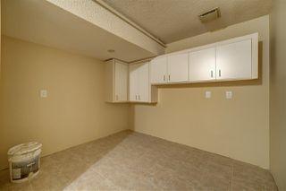 Photo 41: 2582 138A Avenue in Edmonton: Zone 35 Townhouse for sale : MLS®# E4159268