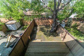 Photo 33: 2582 138A Avenue in Edmonton: Zone 35 Townhouse for sale : MLS®# E4159268