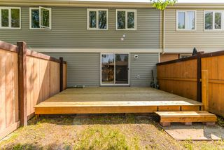 Photo 46: 2582 138A Avenue in Edmonton: Zone 35 Townhouse for sale : MLS®# E4159268