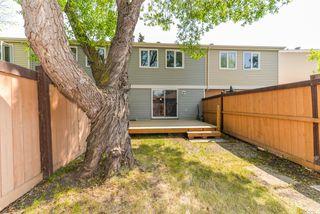 Photo 47: 2582 138A Avenue in Edmonton: Zone 35 Townhouse for sale : MLS®# E4159268