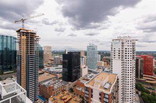 Photo 25: 3102 10410 102 Avenue in Edmonton: Zone 12 Condo for sale : MLS®# E4159374