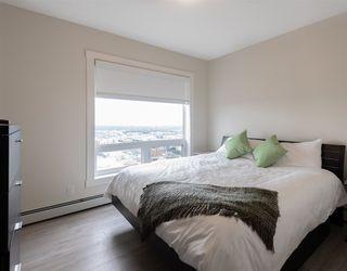 Photo 18: 3102 10410 102 Avenue in Edmonton: Zone 12 Condo for sale : MLS®# E4159374