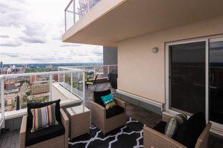 Photo 22: 3102 10410 102 Avenue in Edmonton: Zone 12 Condo for sale : MLS®# E4159374