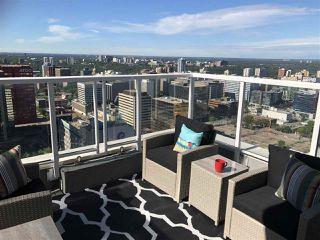 Photo 19: 3102 10410 102 Avenue in Edmonton: Zone 12 Condo for sale : MLS®# E4159374