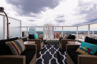 Photo 21: 3102 10410 102 Avenue in Edmonton: Zone 12 Condo for sale : MLS®# E4159374