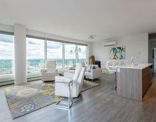 Photo 9: 3102 10410 102 Avenue in Edmonton: Zone 12 Condo for sale : MLS®# E4159374