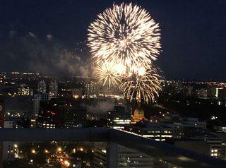 Photo 3: 3102 10410 102 Avenue in Edmonton: Zone 12 Condo for sale : MLS®# E4159374