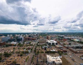 Photo 30: 3102 10410 102 Avenue in Edmonton: Zone 12 Condo for sale : MLS®# E4159374