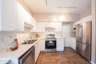 Photo 10: 59 2422 HAWTHORNE Avenue in Port Coquitlam: Central Pt Coquitlam Townhouse for sale : MLS®# R2375613