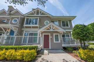 Photo 3: 59 2422 HAWTHORNE Avenue in Port Coquitlam: Central Pt Coquitlam Townhouse for sale : MLS®# R2375613