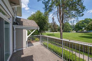 Photo 4: 59 2422 HAWTHORNE Avenue in Port Coquitlam: Central Pt Coquitlam Townhouse for sale : MLS®# R2375613