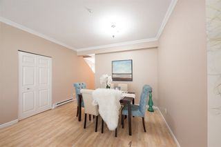 Photo 9: 59 2422 HAWTHORNE Avenue in Port Coquitlam: Central Pt Coquitlam Townhouse for sale : MLS®# R2375613