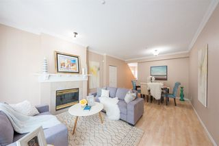 Photo 8: 59 2422 HAWTHORNE Avenue in Port Coquitlam: Central Pt Coquitlam Townhouse for sale : MLS®# R2375613